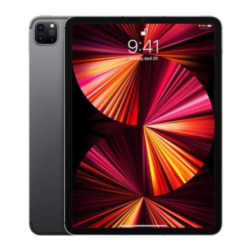 New iPad Pro 2021 deals already on sale at Amazon - just a ...