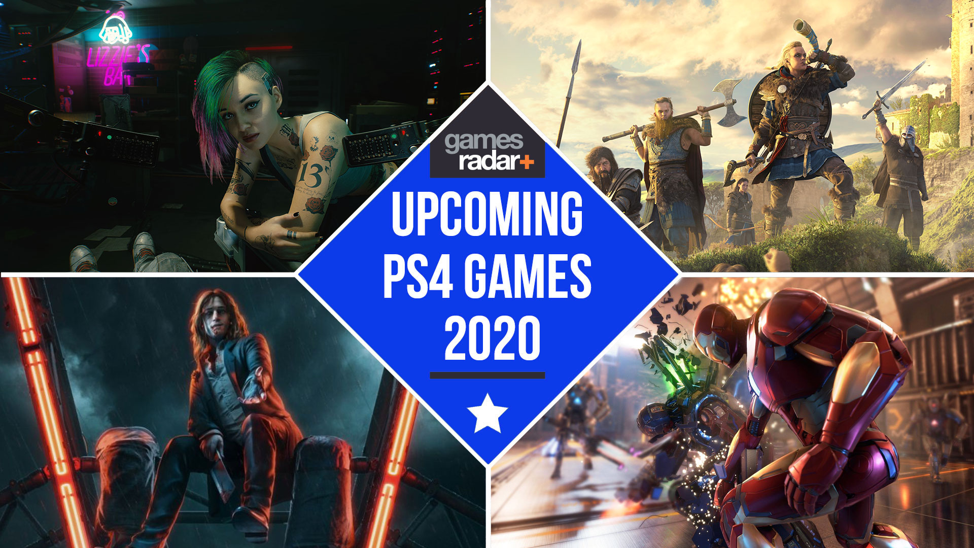 The upcoming PS4 games for 2020 and beyond | GamesRadar+
