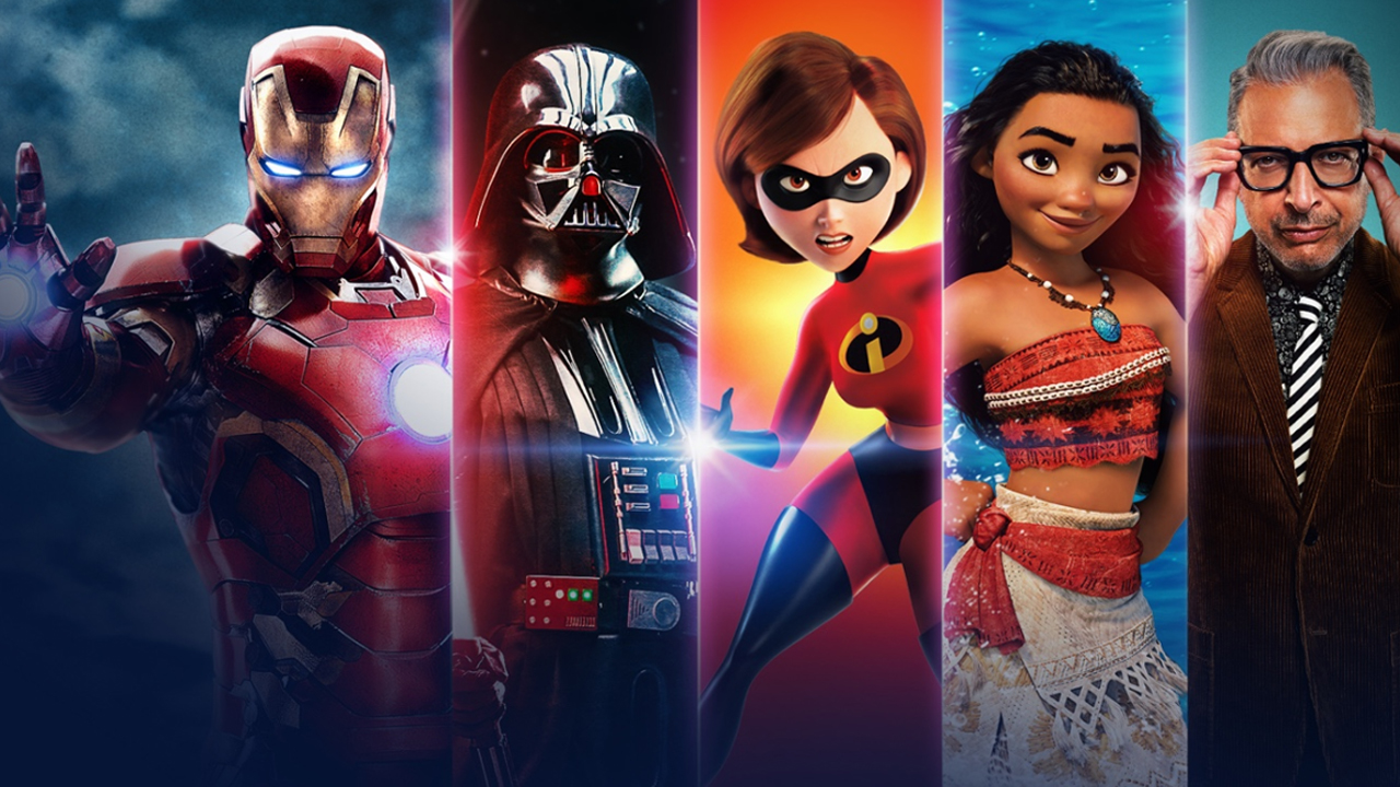 """Disney's Bob Iger says """"a few more"""" upcoming movies are likely to ..."""