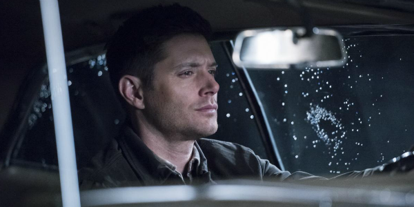 Supernatural Dean Winchester Jensen Ackles The CW