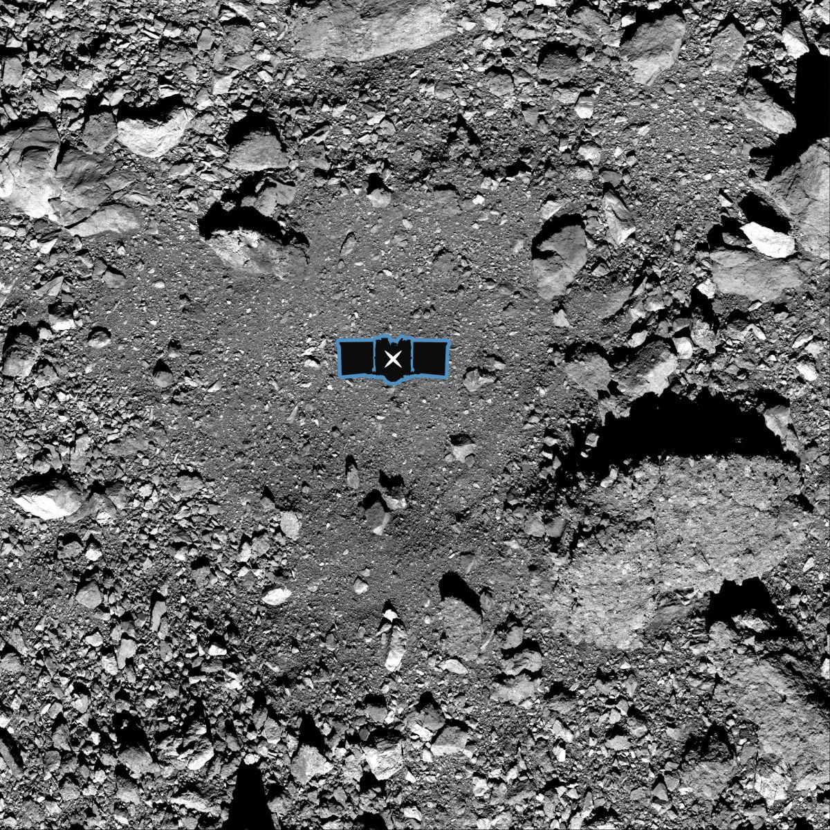 It's No Lark: NASA Asteroid Mission Picks 'Nightingale' As Sampling Site