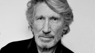 A press shot of roger waters