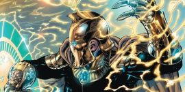 Doctor Fate And 6 Other Powerful DC Magic Users