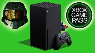 Xbox Series X games showcase
