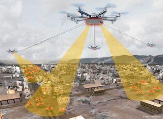 darpa-aerial-dragnet
