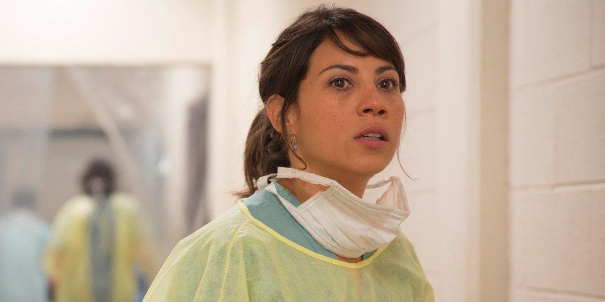 Elizabeth Rodriguez - Fear the Walking Dead