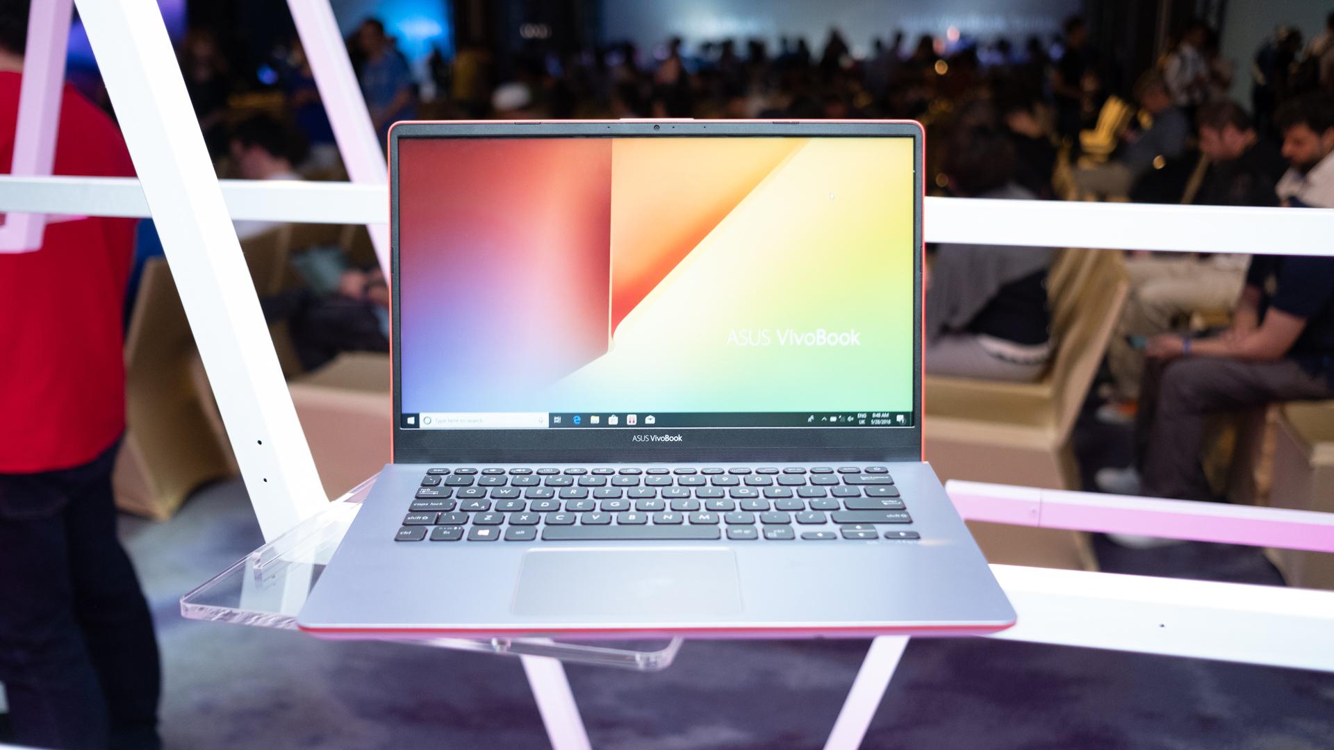 Hands on: Asus VivoBook S review | TechRadar