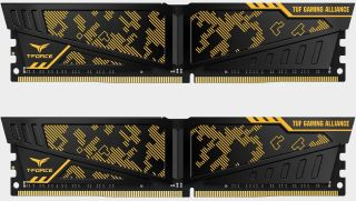 The least expensive 16GB DDR4-3200 memory kit on Newegg is also one of the fastest