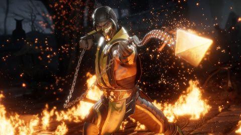 Mortal Kombat 11 review | PC Gamer