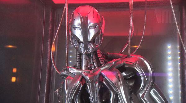 Ultron Robot