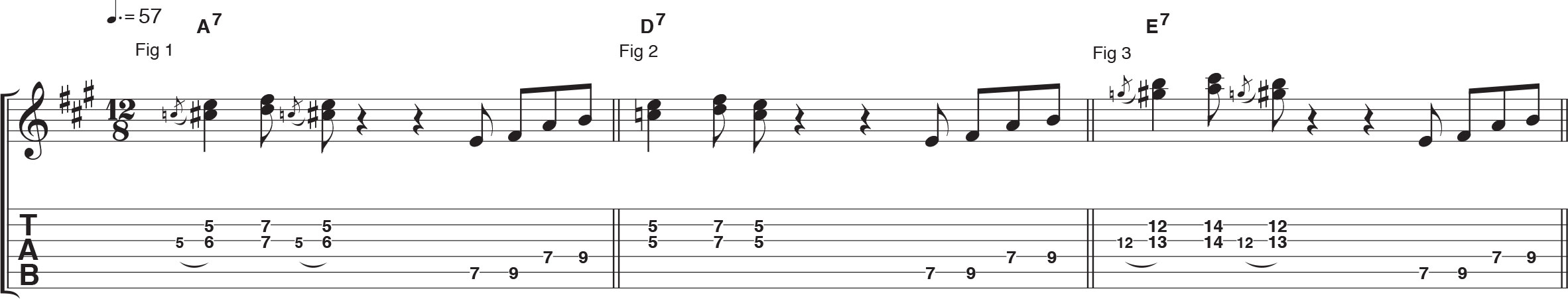 Improve your blues guitar phrasing in 20 minutes