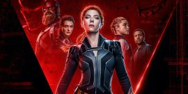 Disney Is Moving Around Black Widow, Eternals And Some Other Huge Movies