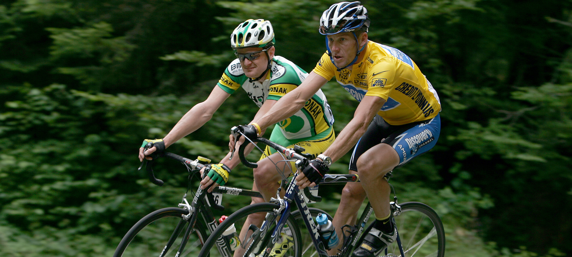 Floyd Landis says cycling is not clean in post-Armstrong era - Cycling  Weekly eed45e880