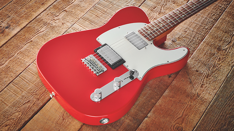 [SCHEMATICS_4PO]  The best Telecasters 2020: the best Fender Telecasters for all budgets    MusicRadar   Fender American Standard Telecaster Wiring Diagram Free Picture      MusicRadar