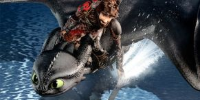 How To Train Your Dragon Box Office: The Hidden World Soars With Franchise-Best Opening Weekend