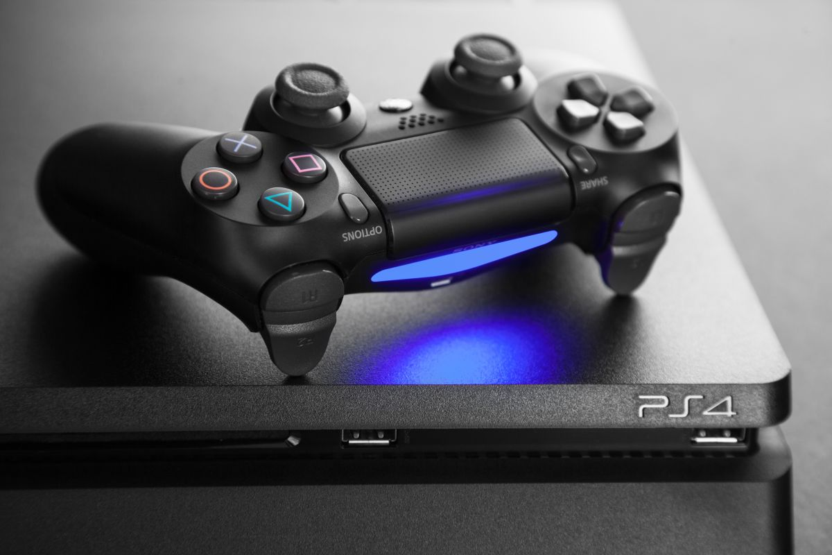 Killer Deal: Take $50 Off PS4 Pro