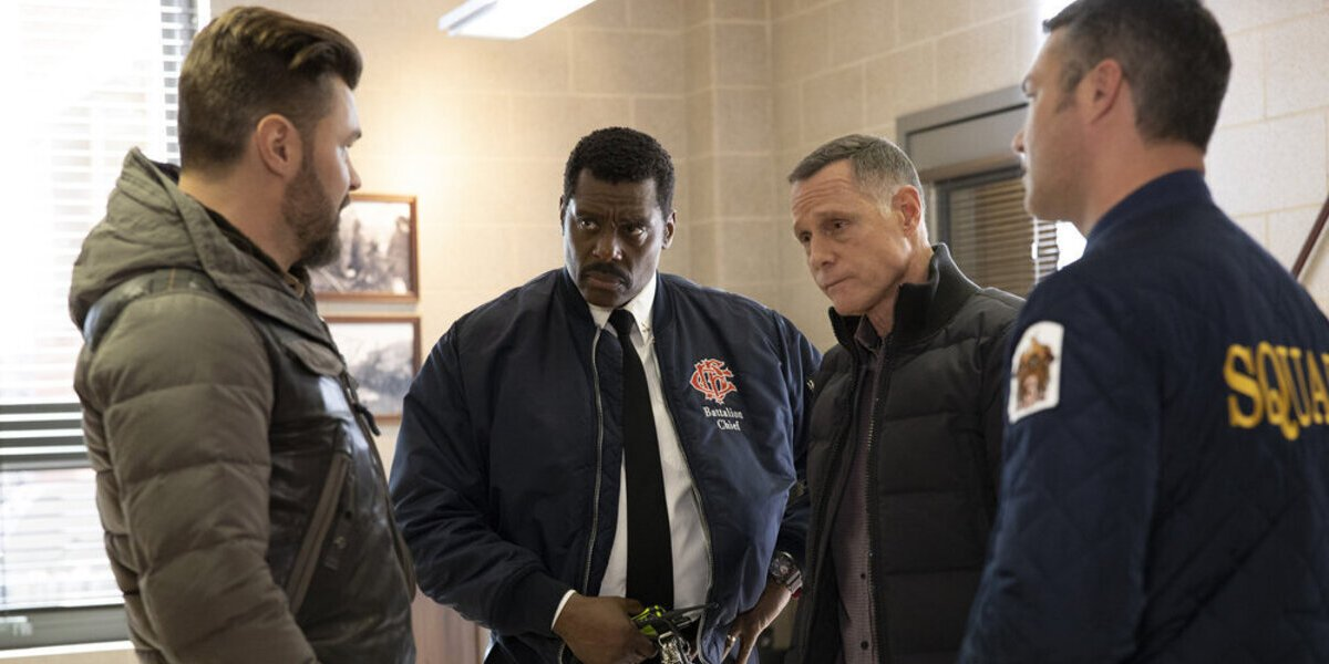 Why Chicago Fire Should Try And Make More Crossovers Happen With P.D. And Med