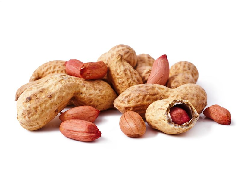 Eating Nuts Linked To Lower Risk Of Colon Cancer Live Science