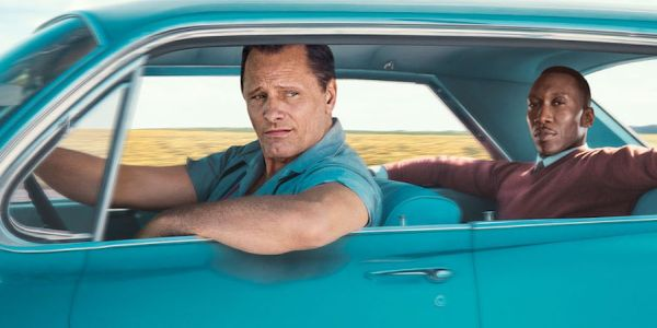 Green Book Has The Worst Rotten Tomatoes Score For A Best