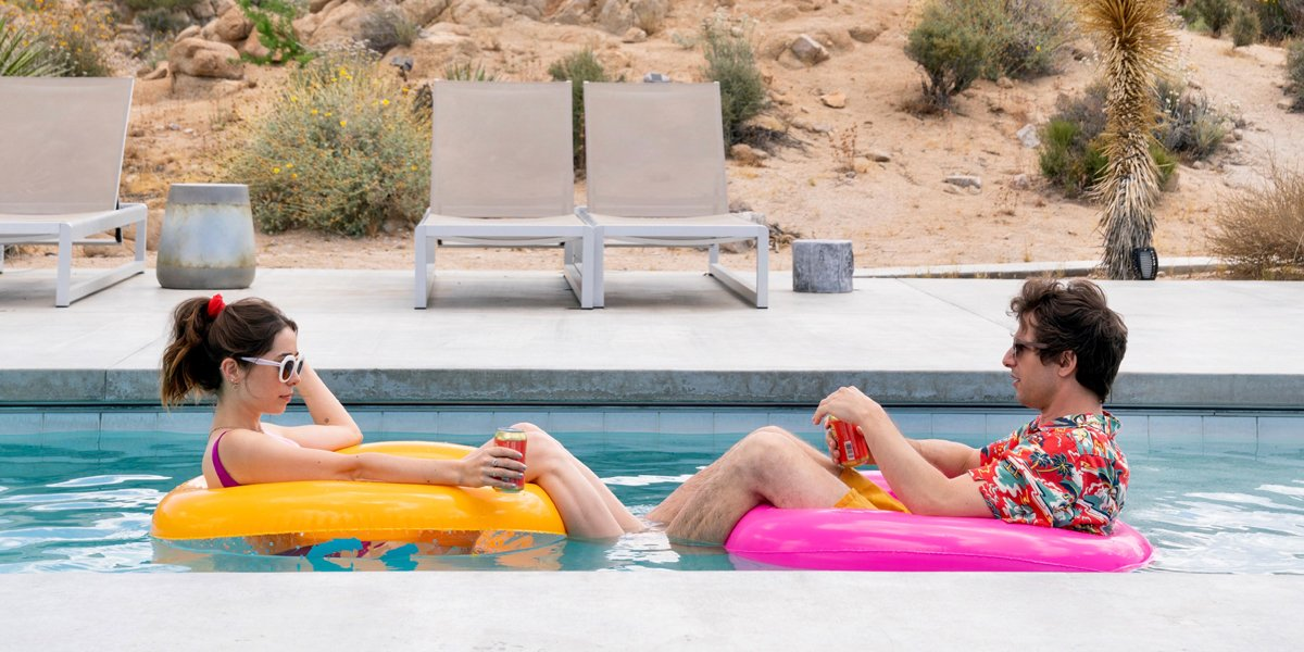 Palm Springs: 8 Behind-The-Scenes Stories From The Andy Samberg Movie