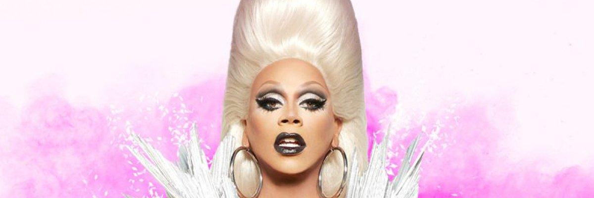 RuPaul's Drag Race Emmy Win 2019