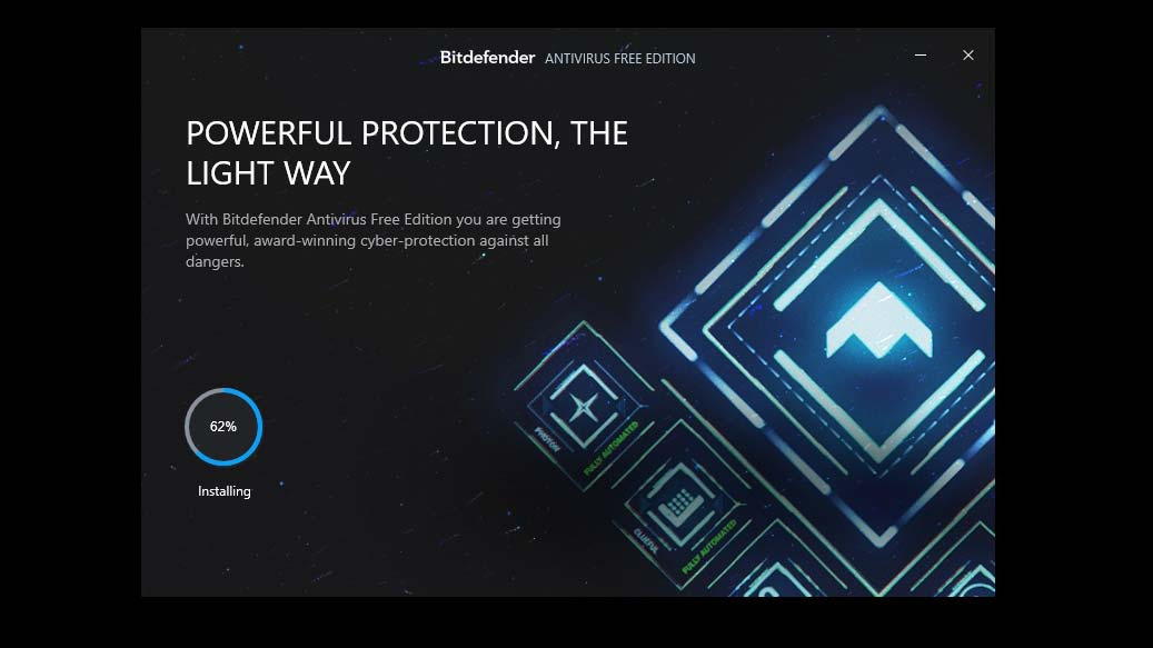 Bitdefender Antivirus Free Edition review