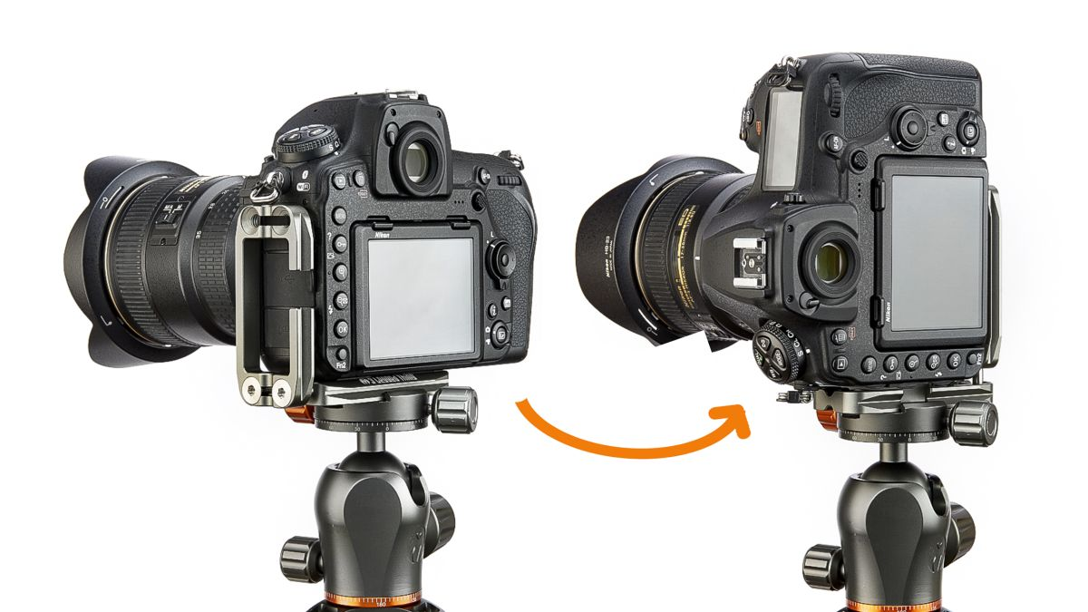 Best L-bracket for your camera in 2021