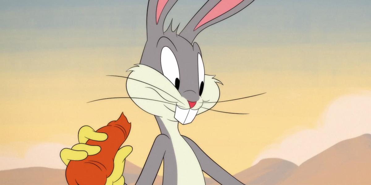 bugs bunny hbo max looney tunes cartoons