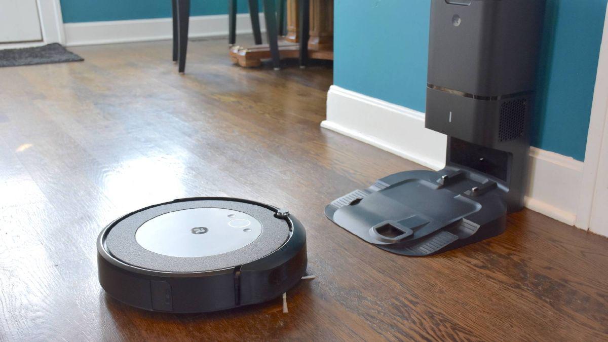 Best robot vacuum deals in April 2021