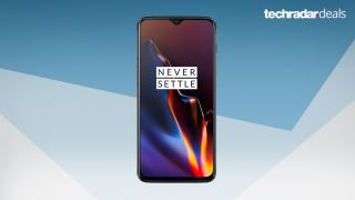 Best OnePlus 6T deals: $300 off from T-Mobile or buy