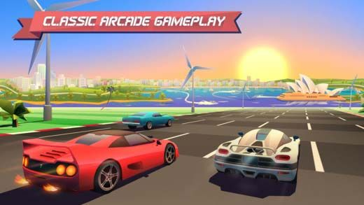 Best iOS Racing Games 2019 - iPhone and iPad Games - Best
