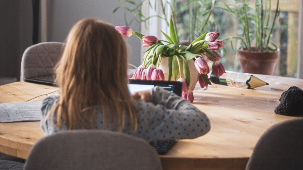 The Best Drawing Tablets For Kids In 2020 Creative Bloq