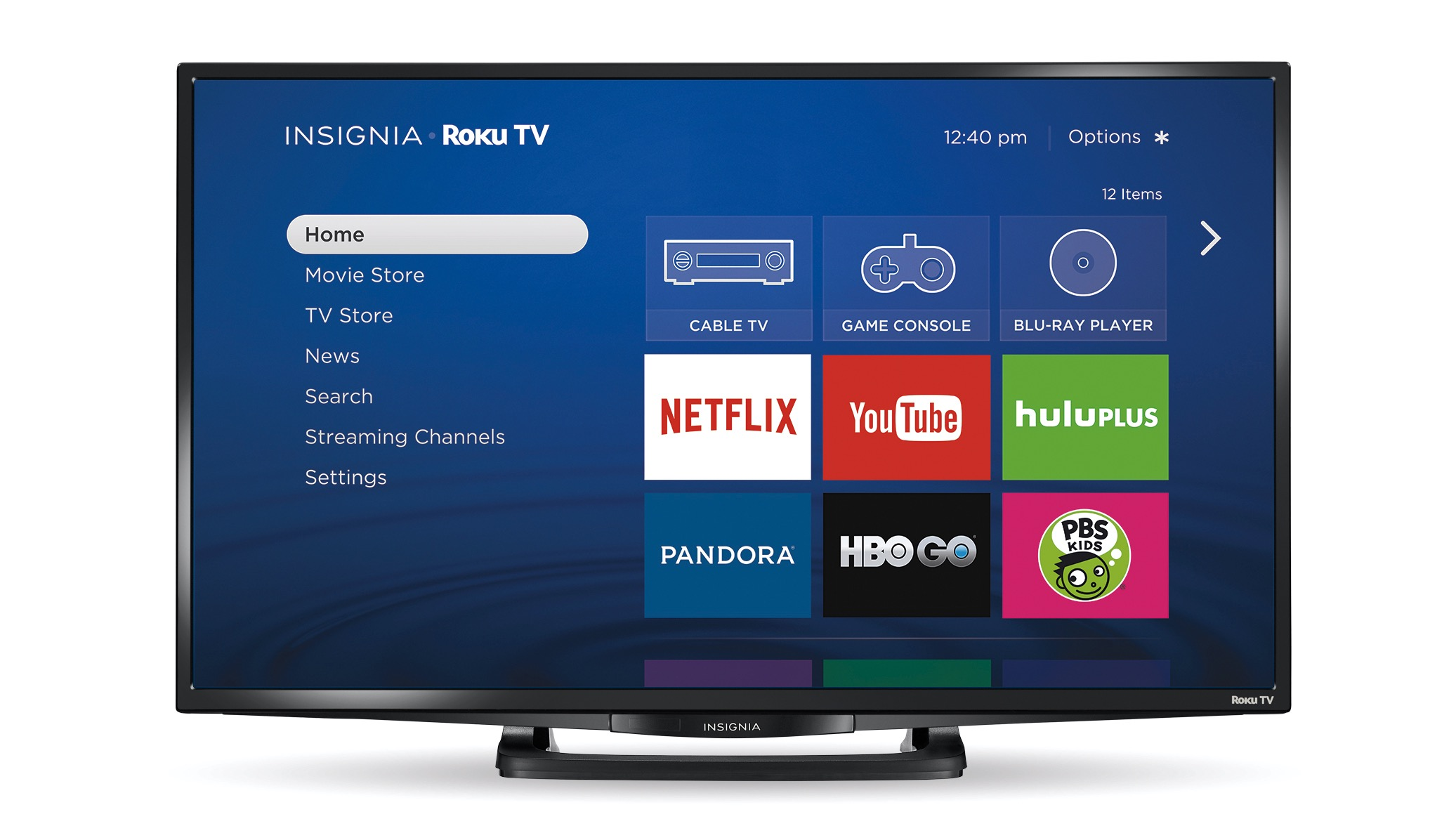 Should You Buy An Insignia Tv Are They Any Good What Hi Fi