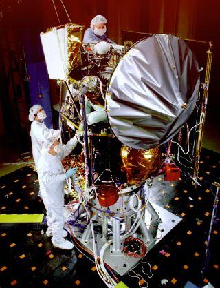 space history, nasa, mars