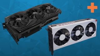 Nvidia vs AMD graphics cards