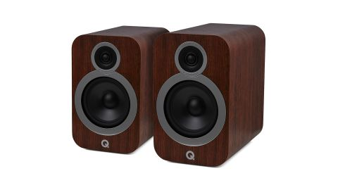 Q Acoustics 3030i review