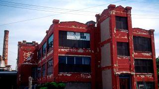 Gibson Kalamazoo factory