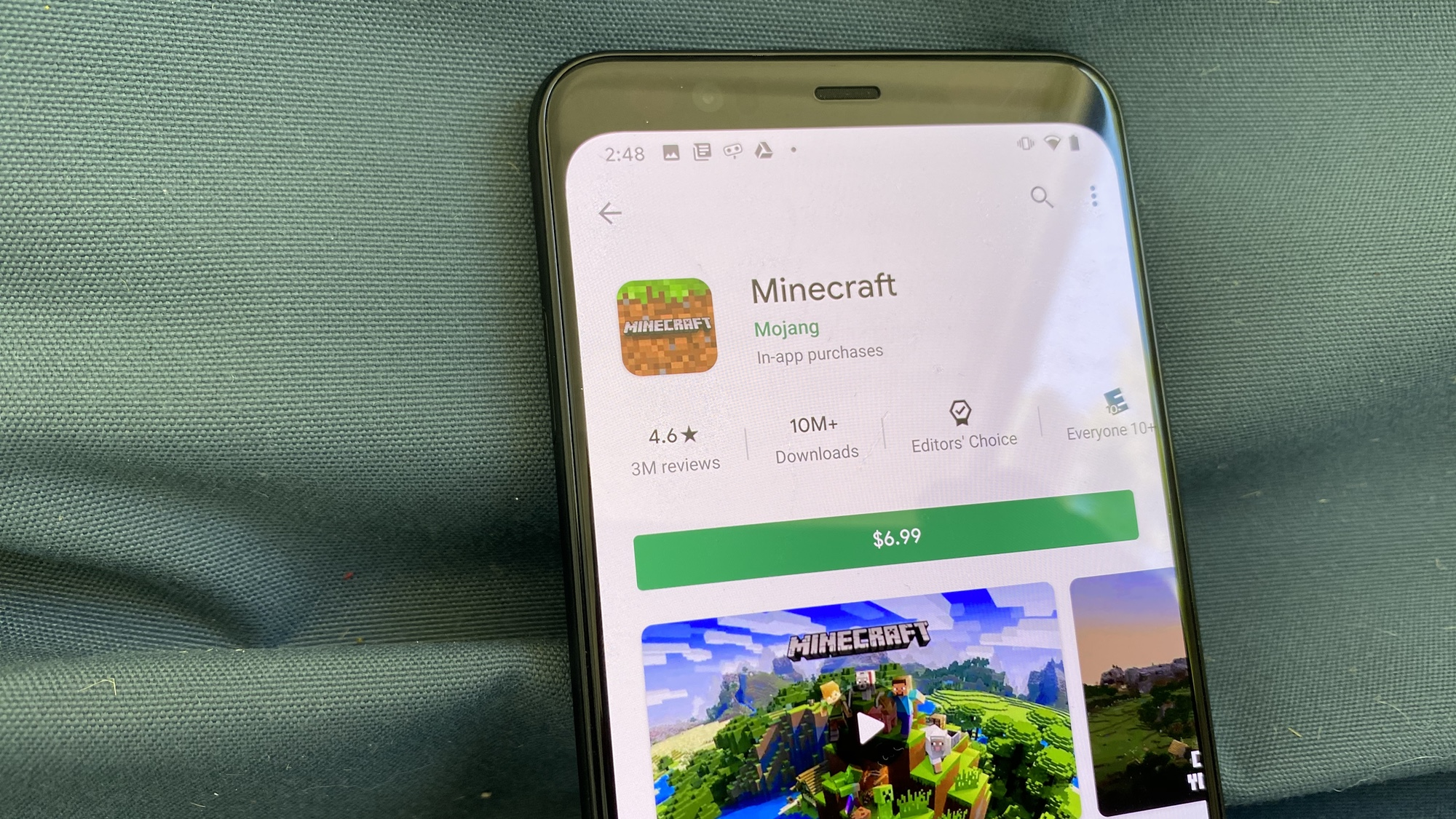 How To Download Minecraft Tom S Guide
