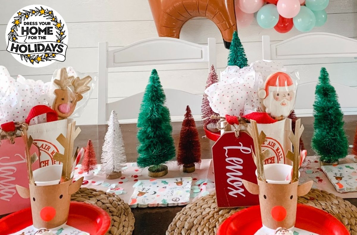 Our definitive guide to Christmas decorating