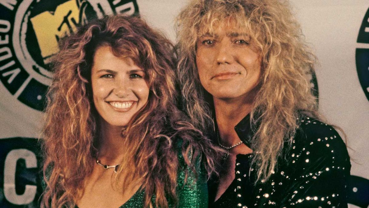 How David Coverdale, Tawny Kitaen and MTV turned Whitesnake into megastars