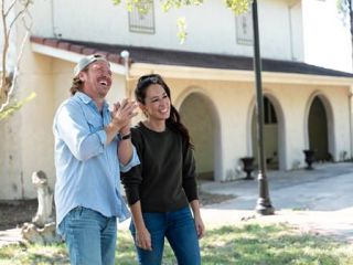 Magnolia Network sets trailer for 'Fixer Upper: Welcome Home trailer