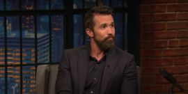 It's Always Sunny's Rob McElhenney Shares A+ Story About Getting High With Snoop Dogg Before Work