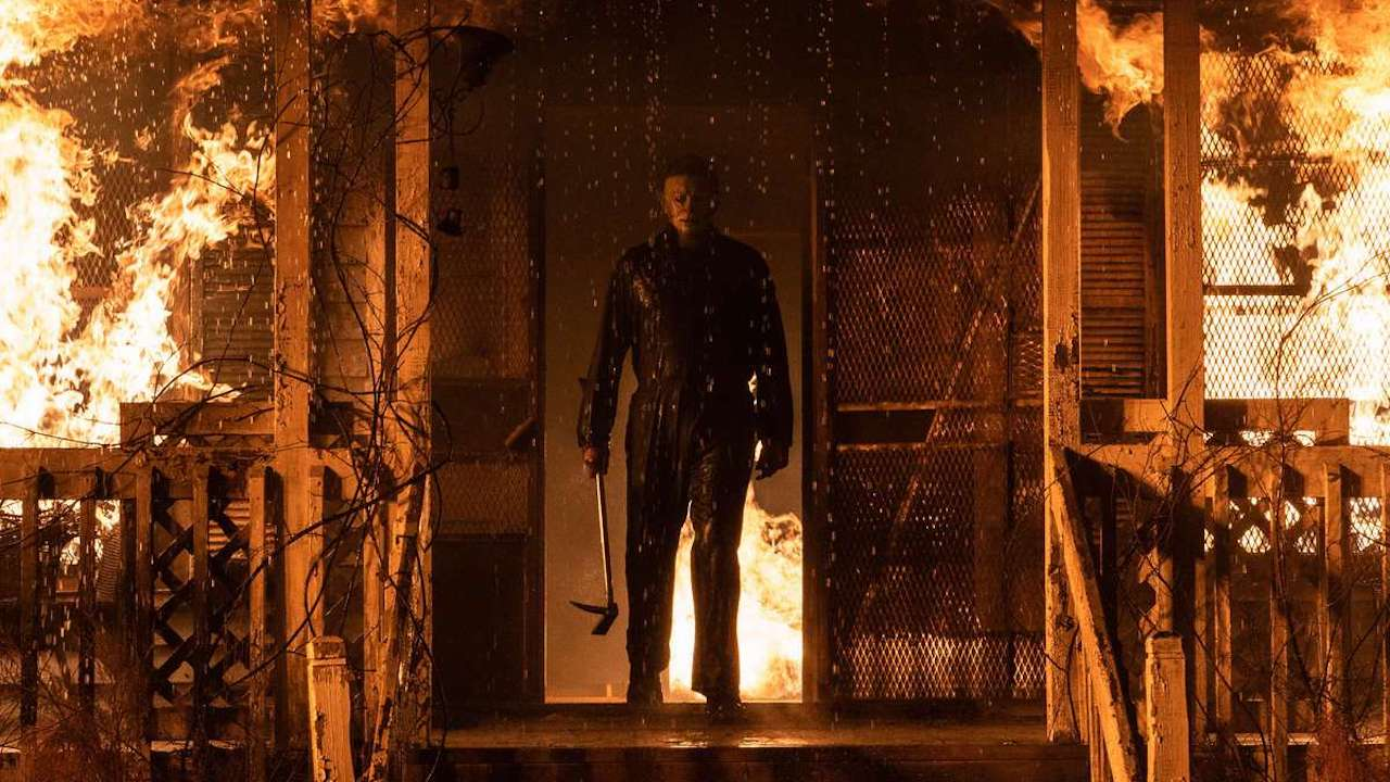 Halloween: 5 Questions We Have About Michael Myers And Laurie Strode Before The New Trilogy Ends