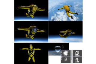 space, engineering, technology, space suit