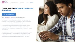 The SIIA and The White House have launched Tech for Learners, a database of education technology solutions to support online learning and remote school administration.