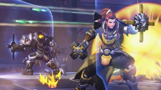 It's time to blow up Overwatch's meta | PC Gamer