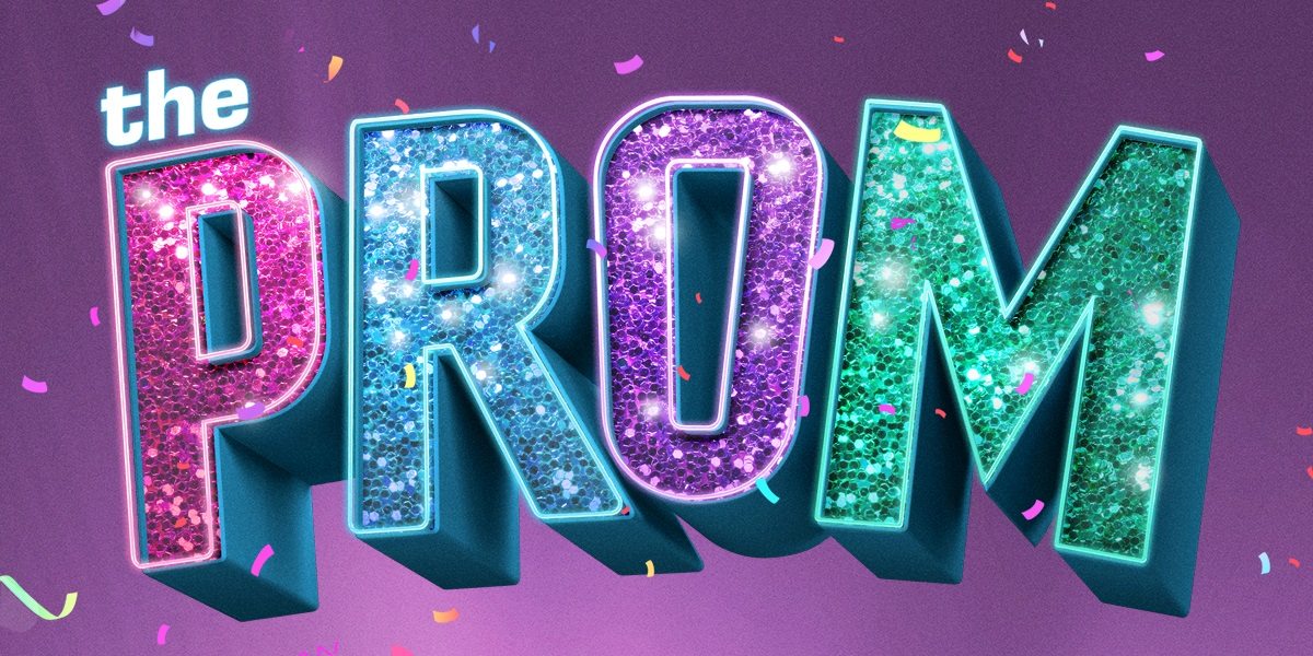 The Prom Musical Logo