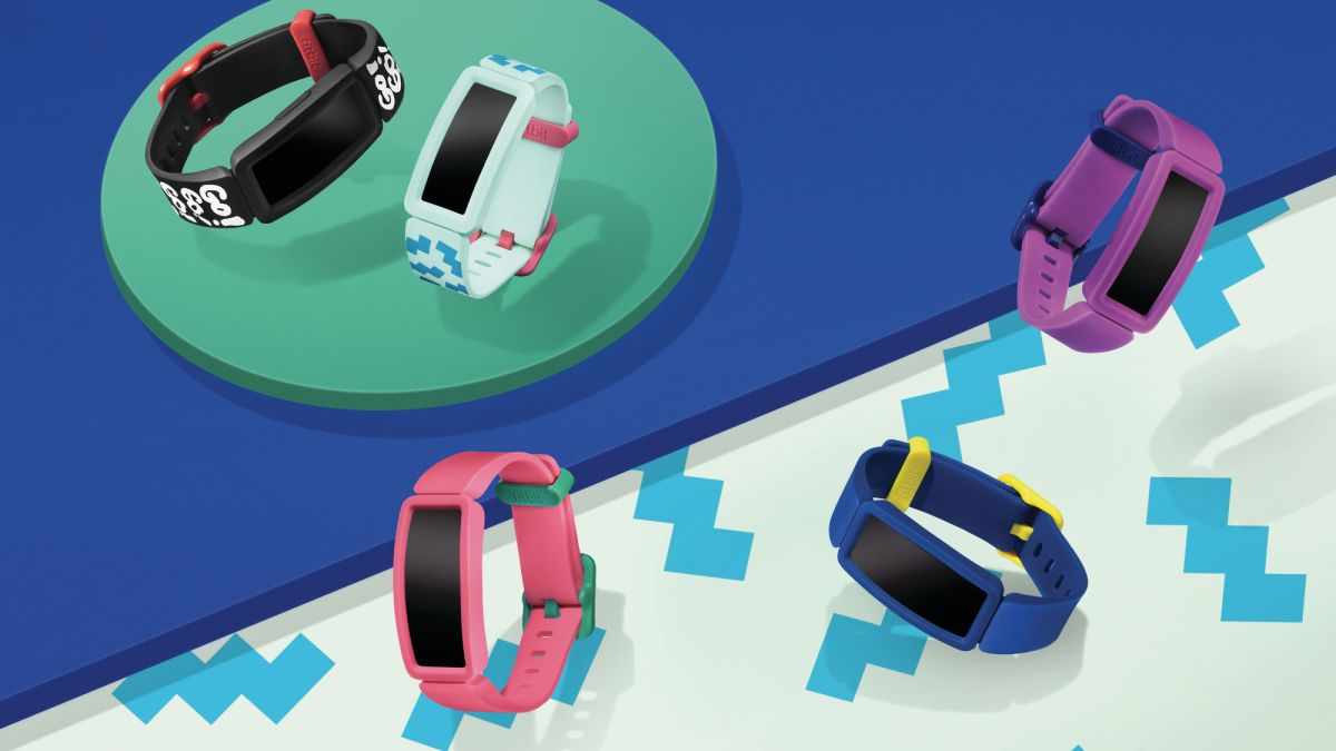 Fitbit Ace 2 review: a fun kids' fitness tracker