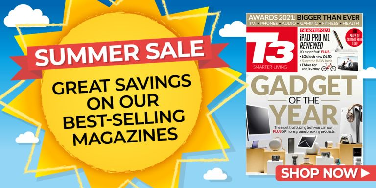 Summer sale: great savings on our best-selling magazines!