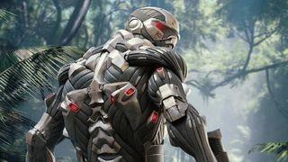 Crysis Remastered next-gen boost